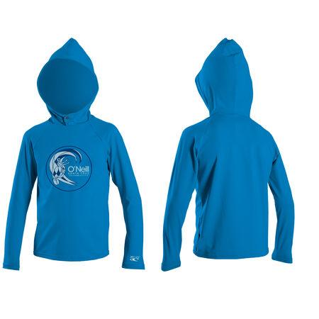 Skins hoodie toddler boys