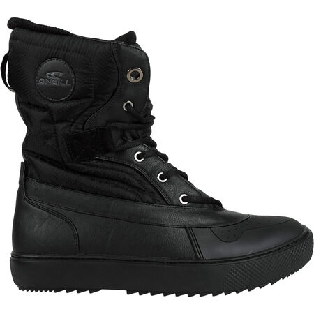 Hucker ripstop snow boot