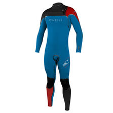 Psycho 1 fuze 5/4mm full wetsuit youth