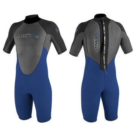 Reactor 2mm spring wetsuit