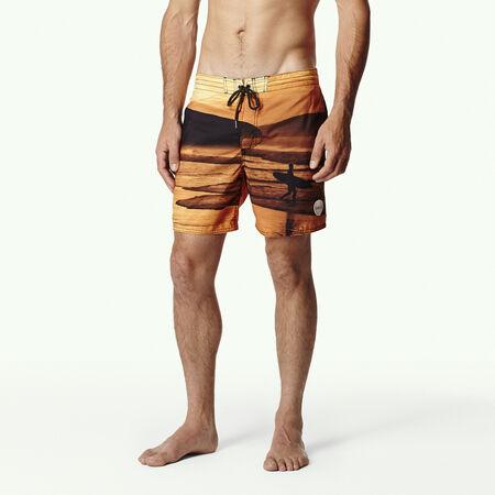 Zion Swimshort