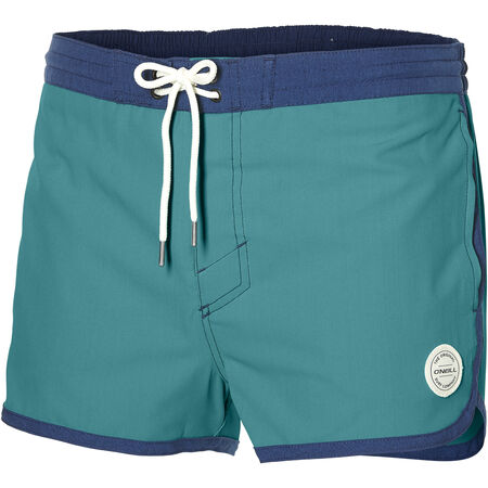 Short Frame Swim Short