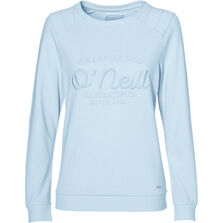 Essentials Logo Crew Sweatshirt