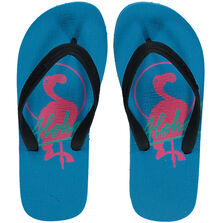 Profile Graphic Flip flops