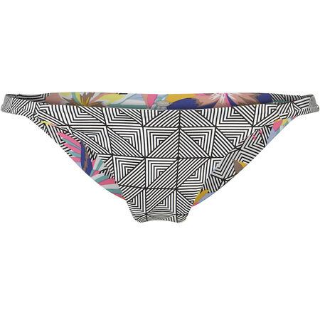 Reversible Lucia Thin Side Bikini Bottom