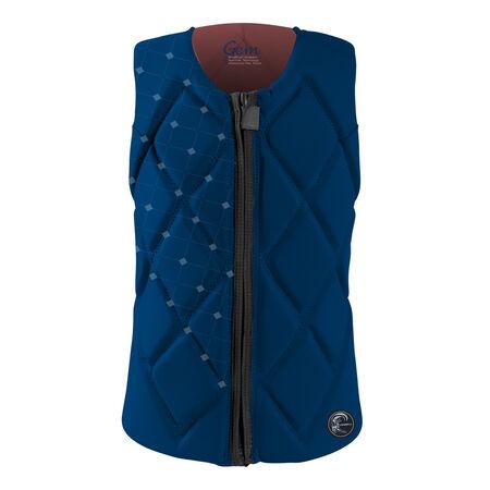 Gem comp vest womens