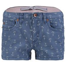 Island Shorts Print
