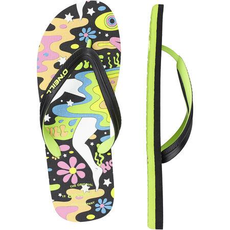 Profile Pattern Flip Flop