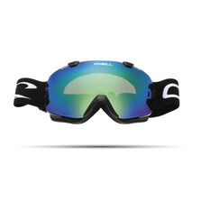 Reach snow goggles