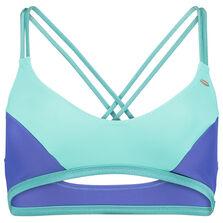 Reversible Strappy Bikini Top