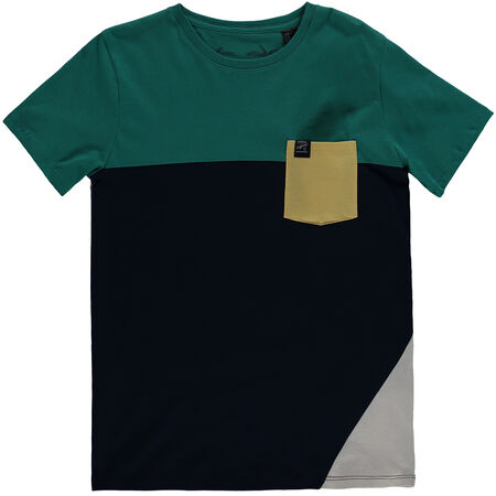 Blocked T-Shirt