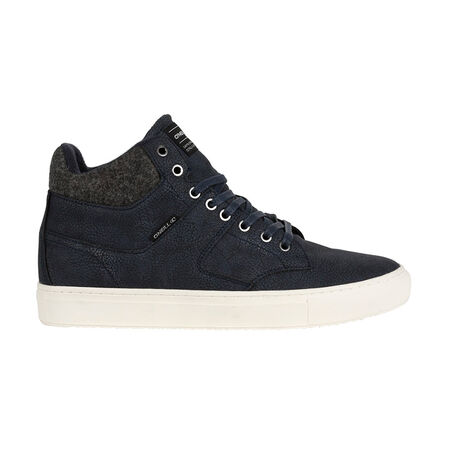 Basher mid sneaker youth