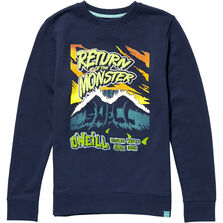 Monster Return Sweatshirt
