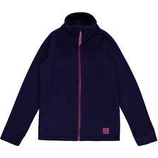 Slope Full Zip Fleece