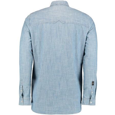 Jack's Chambray Shirt