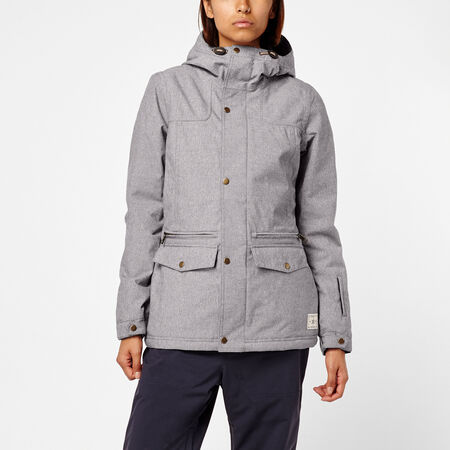 Crystaline Ski Jacket