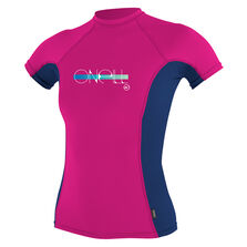 Skins short sleeve crew girls