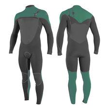 Psycho tech f.u.z.e. 3/2mm full wetsuit