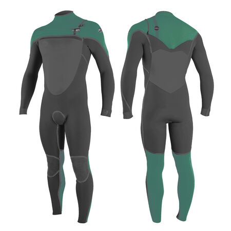 Psycho tech f.u.z.e. 3/2mm full wetsuit