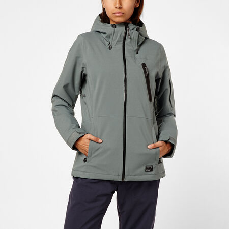 Jeremy Jones Kenai Snowboard Jacket