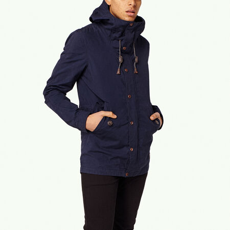 Mission Parka Jacket