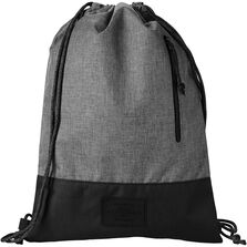 HEATHER GYM SACK