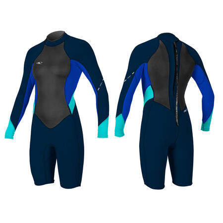 Bahia 2/1mm long sleeve spring wetsuit