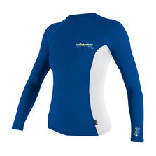 Skins long sleeve crew womens