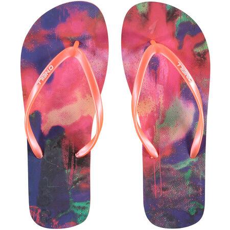 Printed Flip Flop