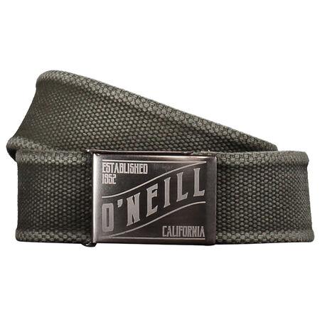 Cali Web Belt