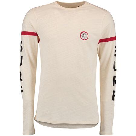 Statement Longsleeve T-Shirt