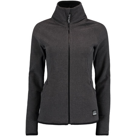 Ventilator Full Zip Fleece