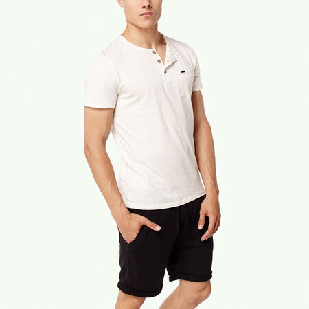 Jack's Base Henley T-Shirt