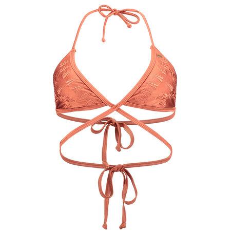 Attunga Wrap Bikini Top