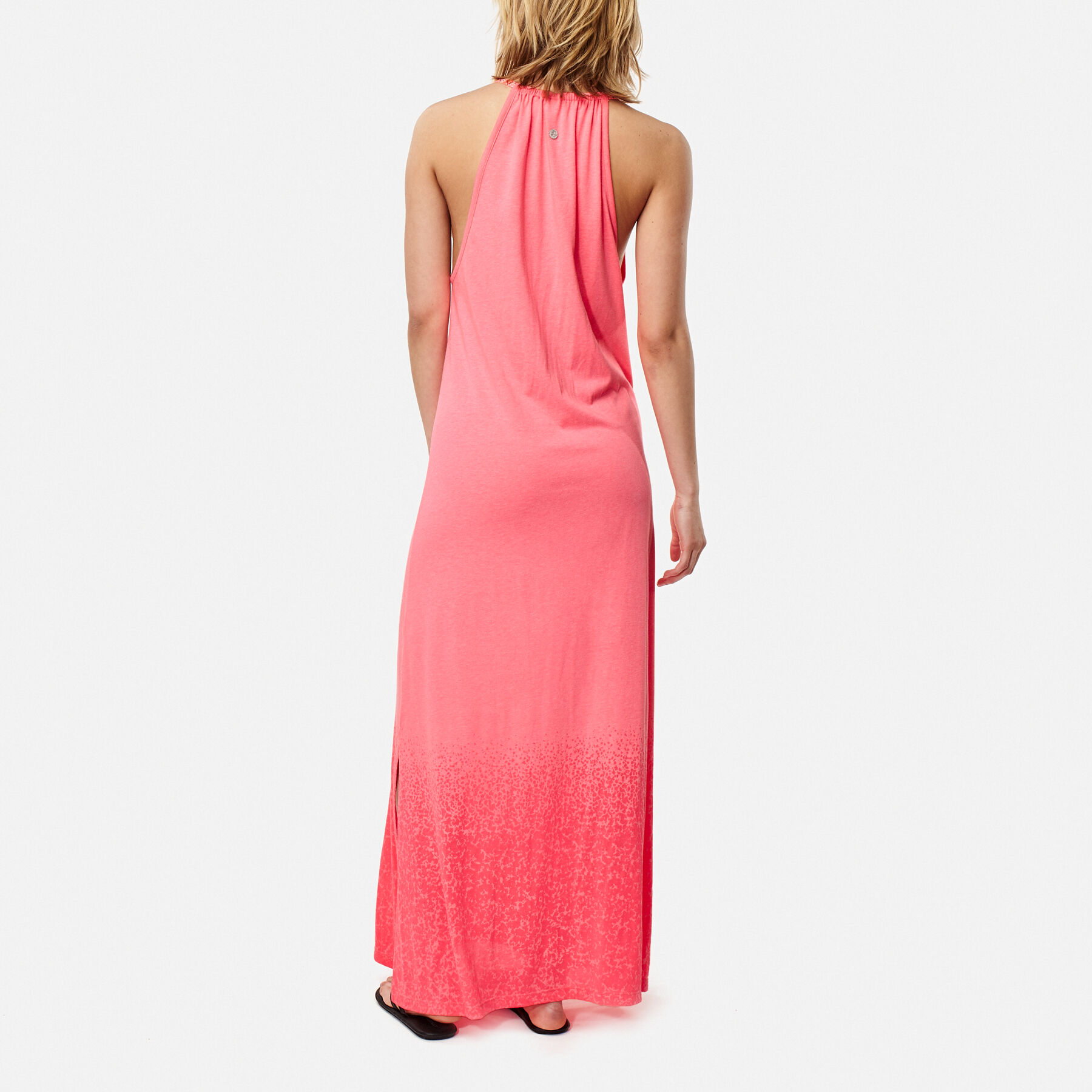 O'Neill Jade Cove Dress Pink Faible Frais D'expédition Pas Cher En Ligne onh60jU