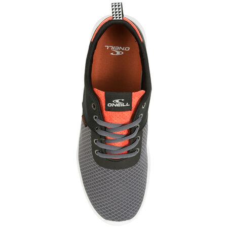 Commuter sneaker