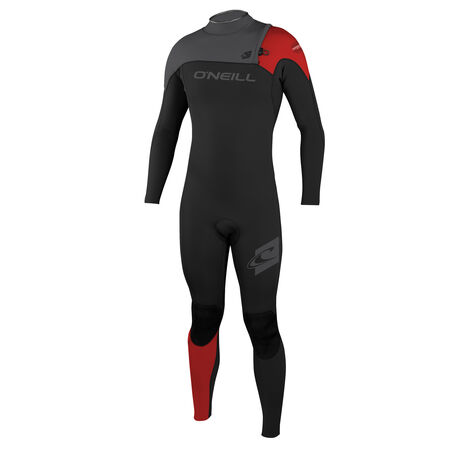 Hyperfreak 4/3mm comp zipless full wetsuit