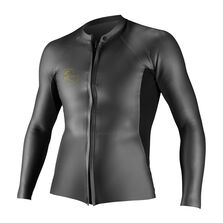 O'riginal gbs 2mm front-zip jacket