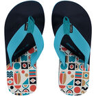 Imprint Pattern Flip Flop