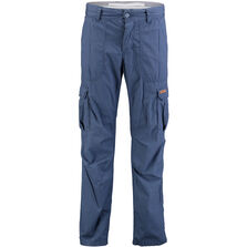 Tapered Cargo Pants