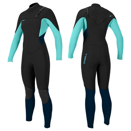 Supertech f.u.z.e 5/4mm full wetsuit womens
