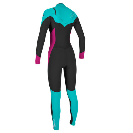 Superfreak™ fuze 3/2mm full wetsuit womens