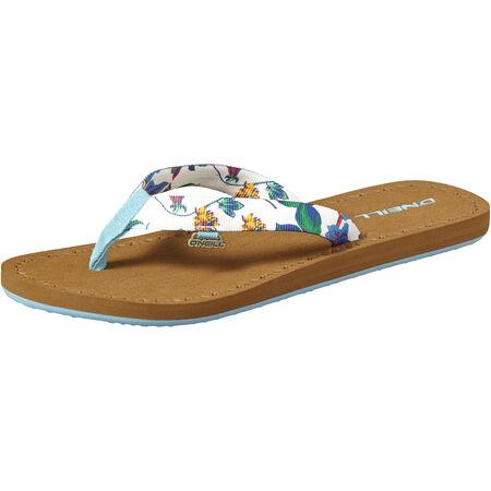 Woven Strap Flip Flop