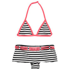 Base Shorty Bikini