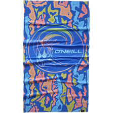 O'Neill Logo Beach Towel