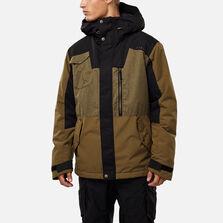 Utility Hybrid Ski / Snowboard Jacket
