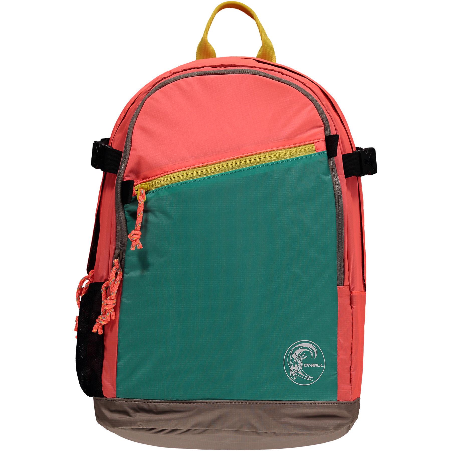 O'Neill Easy Rider Backpack Green ESKOfw