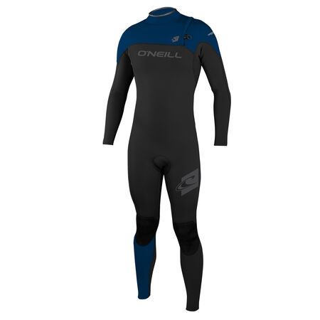 Hyperfreak 3/2mm comp zipless full wetsuit