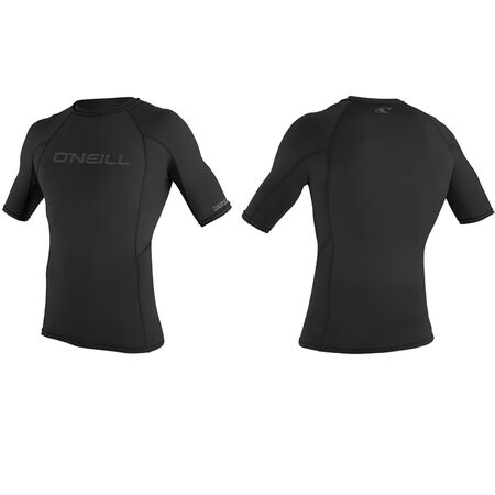 Thermo-x short sleeve crew