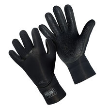 Psycho 6/5/4mm double lined glove